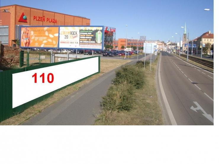 Plot   č. 110