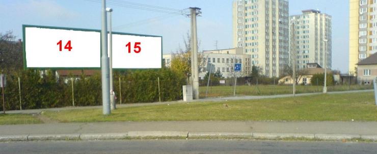 Billboard č. 15
